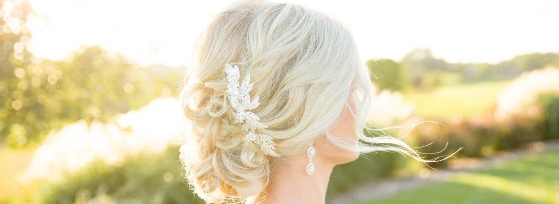 Daneis & Mallory | Harvest Moon Farm | Nebraska Wedding
